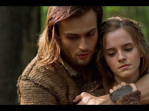 Douglas Booth Movies ☪ Emma Watson Movie