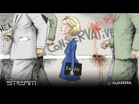 The Stream - The Power Of Political Cartoons