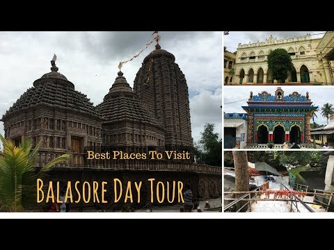 Balasore Day Tour | Best Places To Visit In Odisha | Odisha Tourism |