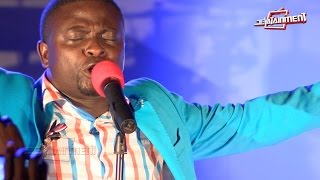 Brother Sammy Powerful Worship time at KNUST