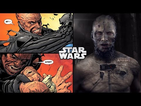 How Long can Darth Vader SURVIVE WITHOUT His Suit? - Star Wars Explained