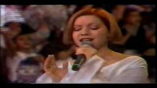 PATRICIA MARX - QUANDO CHOVE NO XUXA HITS (1994)