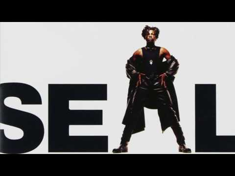 "Seal ‎"" Seal "" Full Album HD 1991"