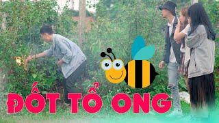 Hai Anh Em Phần 22 | ĐỐT TỔ ONG | Phim Hài Mới Nhất 2020 | Phim Học Đường Hài Hước