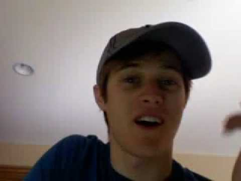Lucas Grabeel Ustream Live Chat