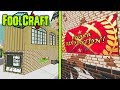FoolCraft Modded Minecraft :: Selling My Soul! 31