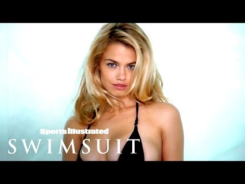 Hailey Clauson & Bo Krsmanovic Turn Up The Heat In Finland | Intimates | Sports Illustrated Swimsuit