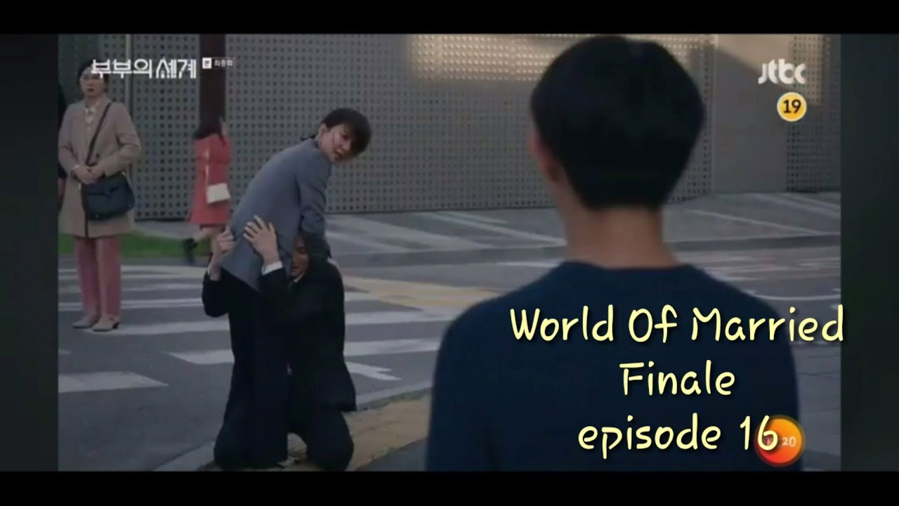 Download Finale Episode 16 World of Married
