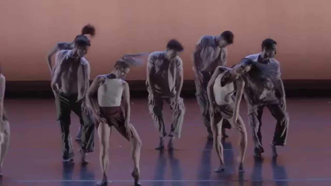Parsons Dance 27 Febbraio 2015 Teatro Duse Bologna Youtube