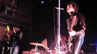 The Jon Spencer Blues Explosion - She