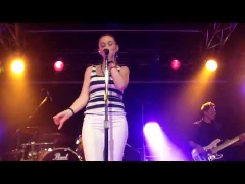 Lena Katina - Full band concert in Cologne (HD) - European fanweekend (5 Oct. 2013)