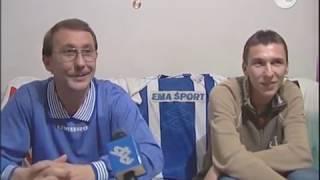 MATO I MARIO MANDŽUKIĆ - SB SPORT 10 01 2005