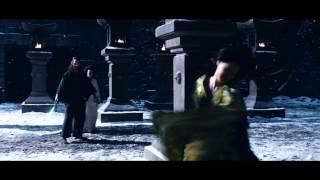 47 ронинов - Русский трейлер | Киану Ривз | 2014 HD