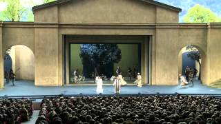 The Passion Play of Oberammergau