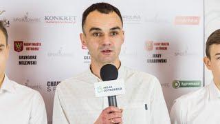 Sportowiec Roku 2019: Nagroda specjalna dla MKS Ostrowianka Ostrów Mazowiecka