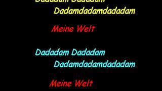 Peter Heppner - Meine Welt [incl. Kids Edit] Lyrics [HQ]