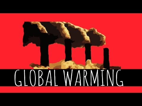 Global Warming - Causes and Effects of Global Warming - GCSE Geography