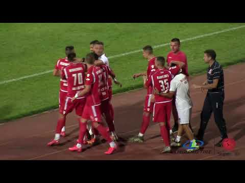 Radnicki Nis Proleter Goals And Highlights