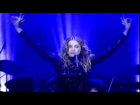 Madonna--Frozen (Ray Of Light Promo Tour)