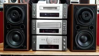 Denon M7 -  ĐồngMai Audio - Dàn âm thanh nội địa Nhật