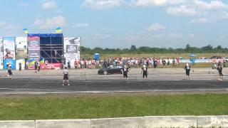 2014-07-26 Вовки проти Машин (Калинівка'14 Драг-Дріфт