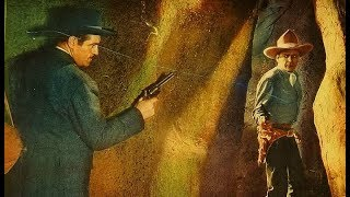 BELOW THE BORDER | Buck Jones | Tim McCoy | Full Length Western Movie | English | HD | 720p