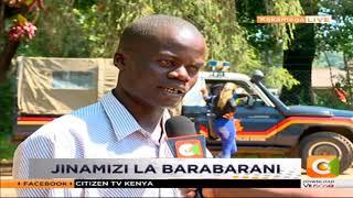 Miili 51 ya watu waliohusika katika ajali huko Kericho yapelekwa kakamega