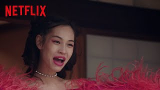 Queer Eye: We're In Japan! New Opening Credits | Netflix