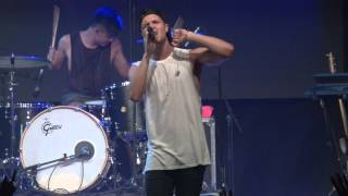 Download Hillsong Young and Free - Relentless @ Springtime Festival 2015 Live HD Mp3