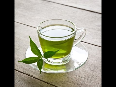 Green Tea Antioxidant [DermTV.com Epi #550]
