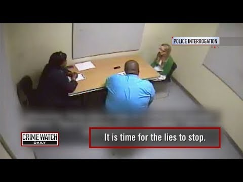 Pt. 2: Woman Blames Child For Little Girl's Death - Crime Watch Daily with Chris Hansen
