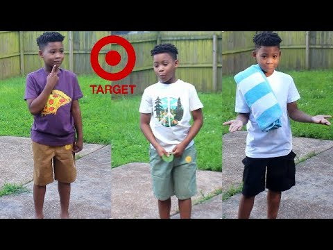 kids-summer-try-on-haul|target|-vacation