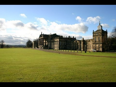 Places to see in ( Yorkshire - UK ) Wentworth Woodhouse