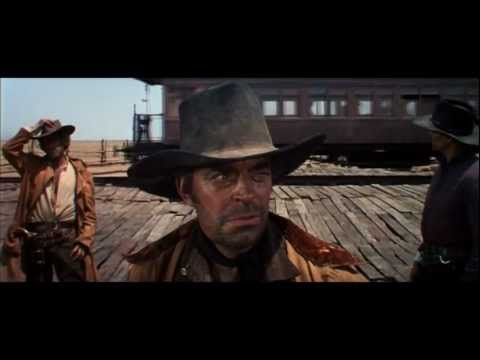 Однажды на Диком Западе (1968) смотреть онлайн или скачать