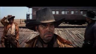 Однажды на Диком Западе - Трейлер HD