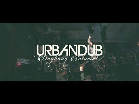 Urbandub #DaghangSalamat (Full Set)