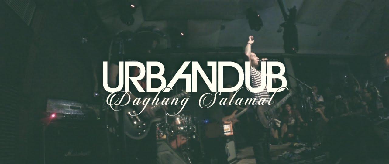 Urbandub daghangsalamat full set youtube urbandub daghangsalamat full set stopboris Choice Image