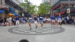 트와이스 Knock Knock (Cover Dance) by G.N.B FAMILY