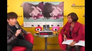 2012-11-28 新浪微博大來賓 蕭敬騰[以愛之名]訪談
