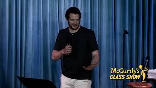 Kane Kaiman Comedy Bootcamp