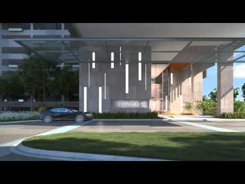 Grand Medini Lifestyle Residence with Voiceover