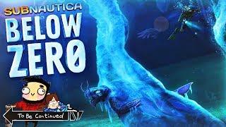 Subnautica: Below Zero - ЧАСТЬ 2: СОЛЕНЫЙ МЭДЖИКАРП