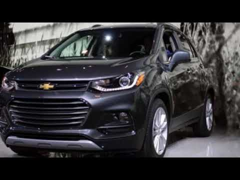 2019 chevrolet trax redesign youtube. Black Bedroom Furniture Sets. Home Design Ideas