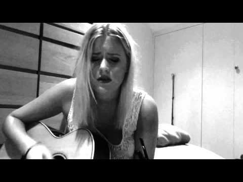 Give Me Love - Ed Sheeran (cover By Lilly Ahlberg)