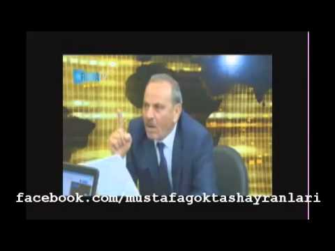 Mustafa Göktaş - 3 KPSS Kalkacak ! Adalet Neyse O !