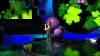 Jelena Tomasevic i Goran Bregovic - Djurdjevdan - (LIVE) - (RTS 2010)