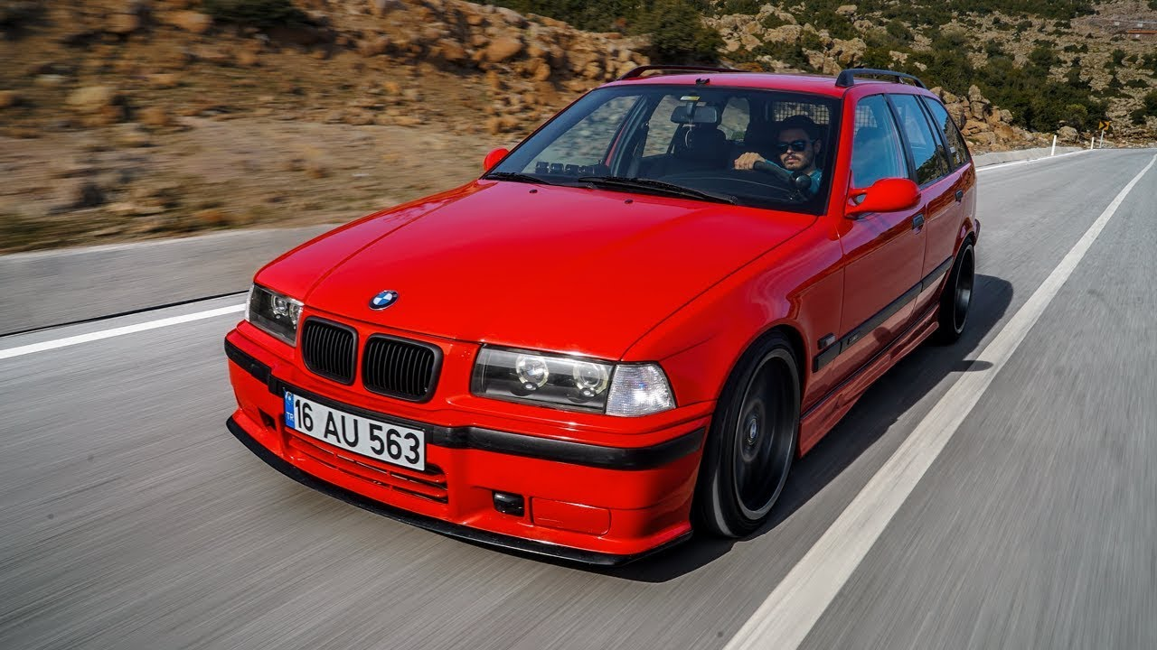 bmw e36 touring 2jz gte test s r supra motorlu aile. Black Bedroom Furniture Sets. Home Design Ideas