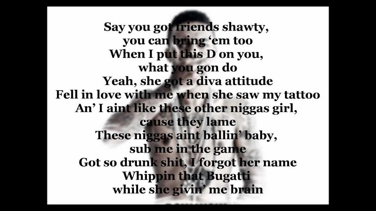 Lil Romeo - U Can't Shine Like Me (Bow Wow diss) - YouTube
