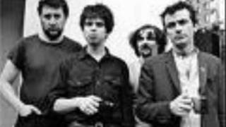 The Stranglers - My young dreams (early years 1974-1975)