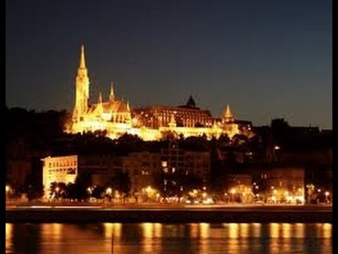 Explore Buda Castle, Budapest - Video Tour Guide